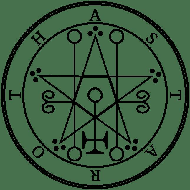 Selo de Astaroth
